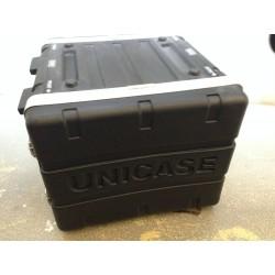 """Unicase 19"""" Standard 8 Units Rack Brugt"""