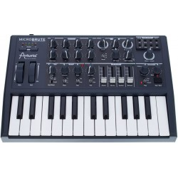 Arturia MicroBrute Analog Synth