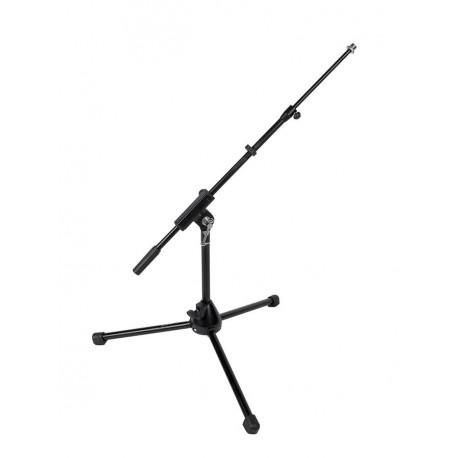 Boston Mikrofonstativ med Bom, max 25 cm H