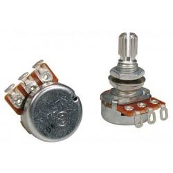 Alpha Potmeter 250 K Audio, mini