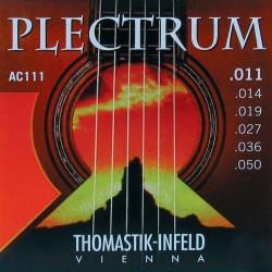 Thomastik-Infeld Plectrum Bronze Hybrid western strenge 011-050
