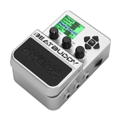 BeatBuddy BeatBuddy Pedal Drum Machine