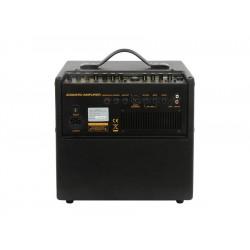 Mayson MAC-60 60W Acoustic amp Mahogni
