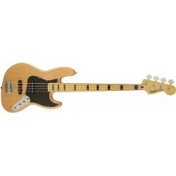 Fender SQ Vintage Modified J-Bass 70s Natural