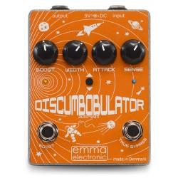 EMMA DiscomBOBulator II