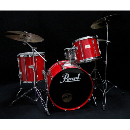 Pearl sessions elite