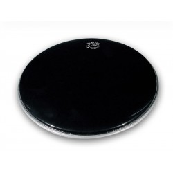 Head Egg Black front 1 ply head 18""