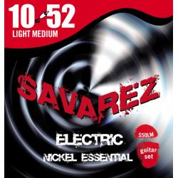 SAVAREZ Eelctric Nickel Ess. 10-52