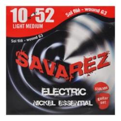 SAVAREZ Eelctric Nickel Ess. 10-52 w.G