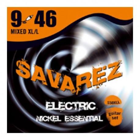 SAVAREZ ELECTRIC ESSENTIAL S50LM