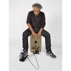 Hayman CPJ-070 El Cajon Percussion Pedal