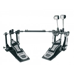 Heyman Studio Series Dobbel Bass Drum Pedal