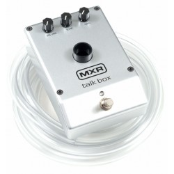MXR Talk Box M222EU