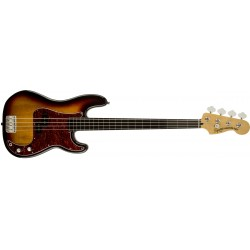 Fender Squier Vintage Moddified P-BASS Fretless