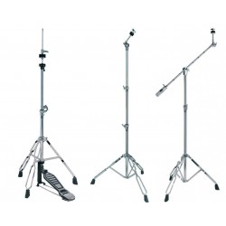 Hayman Small Stand Package. Go Series