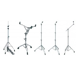 Hayman Stand Package / Big Go Series