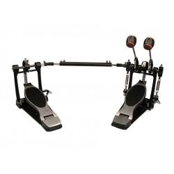Hayman Pro Series dobbel store tromme pedal