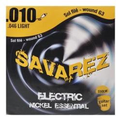 SAVAREZ Eelctric Nickel Ess. 10-46 w.G