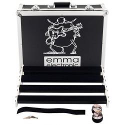EMMA AH44HC AmARHyll pedalboard m. kuffert