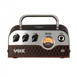 VOX MV50-AC Brittish Guitar Amp Head