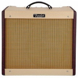 Fender Blues Junior Wine blonde