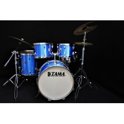 Tama Swingstar 80s Blå
