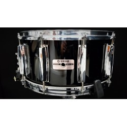 Yamaha Recording Custom Snare 14x7 SD970RA Series Black Finish