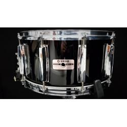 Yamaha Recording Custom Snare 14x7 SD970RA Series Black Finish