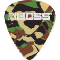 BOSS Delrin .88mm Guitar Picks