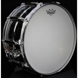 "Pearl Sensitone steel Custom Alloy 6.5"" Snare"