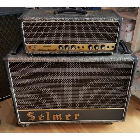 Selmer Bassmaster Fifty Truvoice