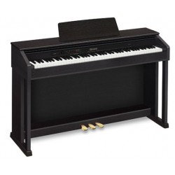 Casio Celvanio AP 460 Sort Digital Piano