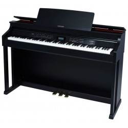 Casio AP 650 M Black Digital Piano