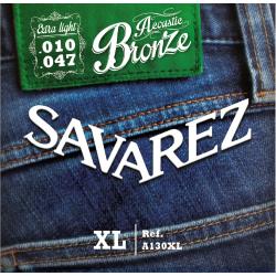 SAVAREZ Extra Light 10-47