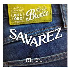 SAVAREZ Custom Light 11-52