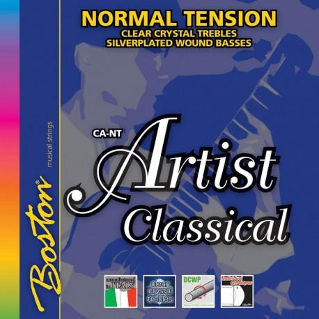 BOSTON Artist Classical HARD TENSION