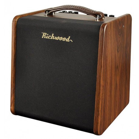 Richwood RAC-50 Acoustic Amplifier