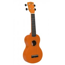 Korala UKS-30-or sopran ukulele