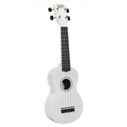 Korala UKS-30-wh sopran ukulele