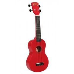 Korala UKS-30-rd sopran ukulele