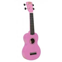 Korala UKS-30-pk sopran ukulele