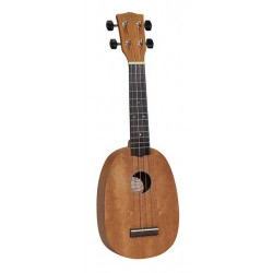 Korala UKSP-36 Pineapple ukulele
