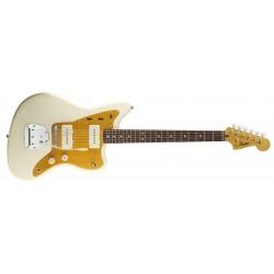 Squier Jazzmaster vintage white