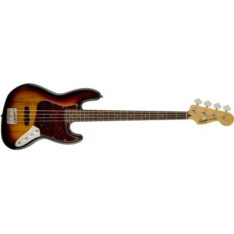 Fender Squier VM Jazz Bazz 3TS