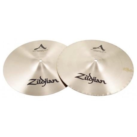 """Zildjian 14"""" A-Series Mastersound HiHat"""