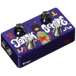 Zvex Effects Johny Octave Pedal