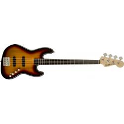 Fender Squier Deluxe Jazz Bass Active IV