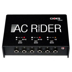 Cioks AC Rider link Strømforsyning
