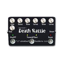 ToadWorks Death Rattle