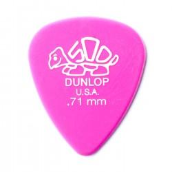 Jim Dunlop Delrin 500 0,71 mm.
